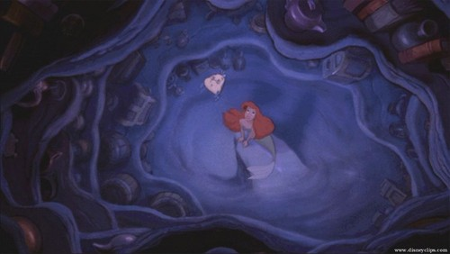 The Little Mermaid Wallpapers - disney-princess Photo
