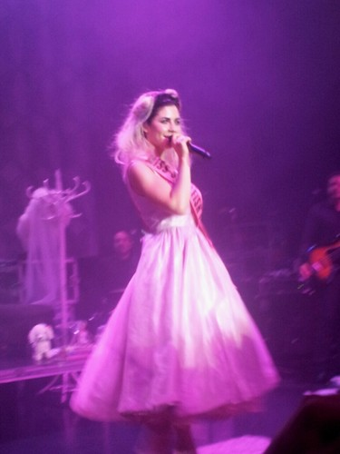 The Lonely Hearts Club Tour
