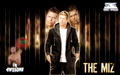 The Miz - the-miz-michael-mizanin wallpaper