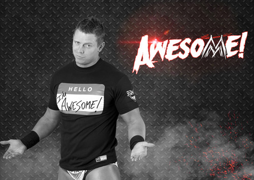 The Miz - wwe Photo