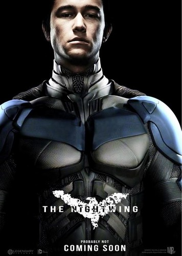 The Nightwing Movie Poster