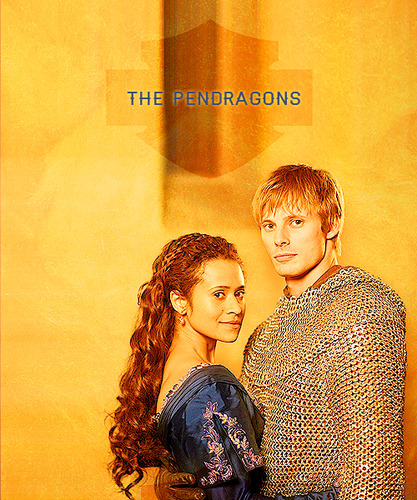 The Pendragons