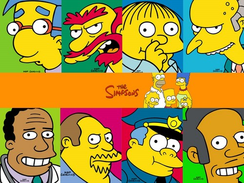 ISimpsons