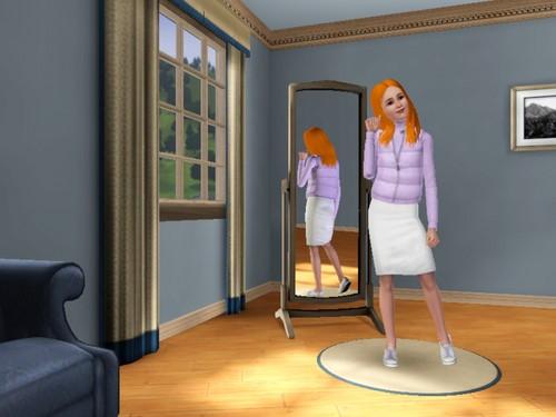 The Sims 3~ Jen