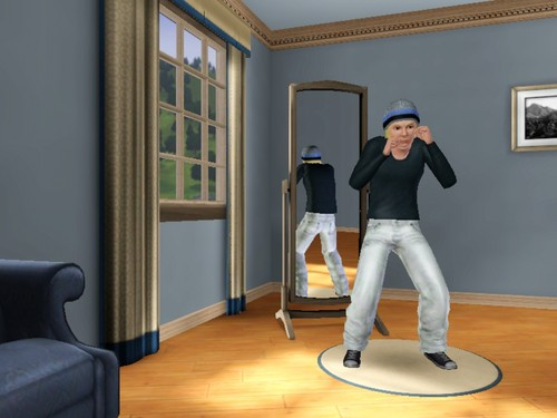 The Sims 3~ Jude