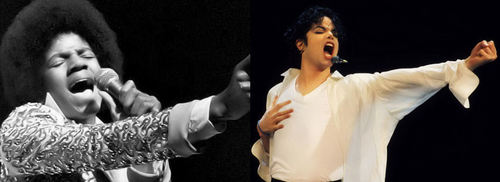 The Two Faces Of Michael