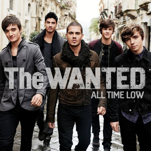 The Wanted All Time Low Single