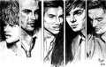 The Wanted Drawing <3 - the-wanted fan art