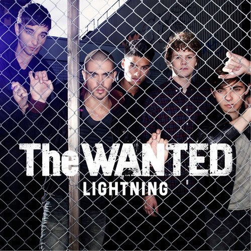 The Wanted Lightning Single