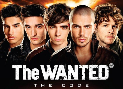 The Wanted The Code