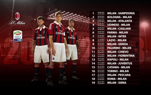 The long awaited Serie A TIM will kick off in less than a month!