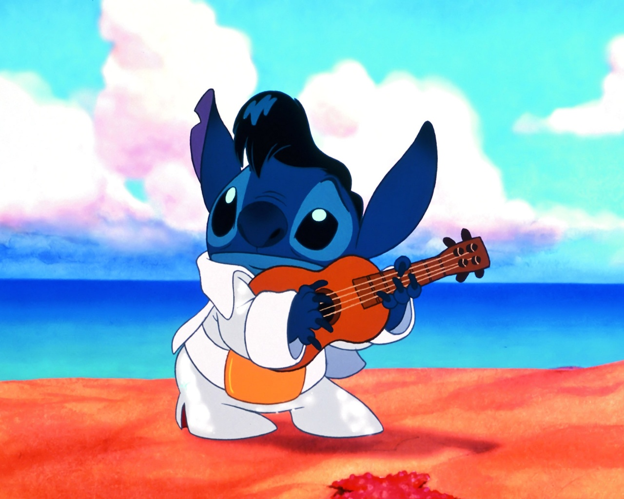 cute stitch wallpaper tumblr images pictures becuo