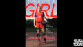 Throw Like a Girl door Jessie vink, finch