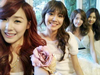 Show wallpaper seohyun dating