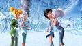 TinkerBell Secret Of The Wings - tinkerbell-and-the-mysterious-winter-woods wallpaper