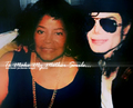 To make his mother smile... - michael-jackson photo