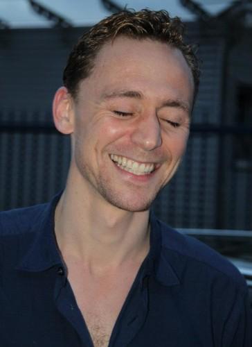 Tom in Germany