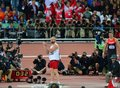 Tomasz Majewski won the gold medal! - poland photo