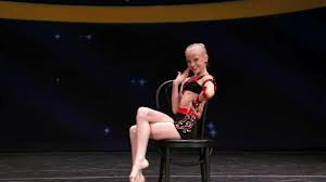 Tongue Twister - dance-moms Photo