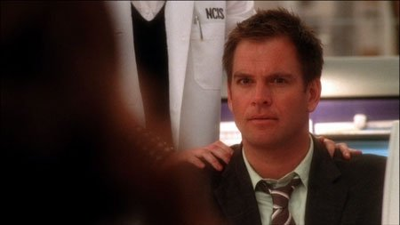 Tony - anthony-tony-dinozzo Photo
