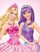 Tori and Keira