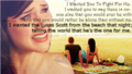 Tree Hill Quotes ♥