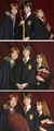 Trio - rupert-grint fan art