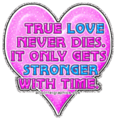 True Love Never Dies - true-writers photo