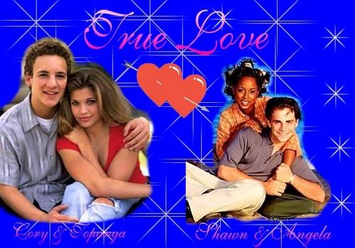True tình yêu