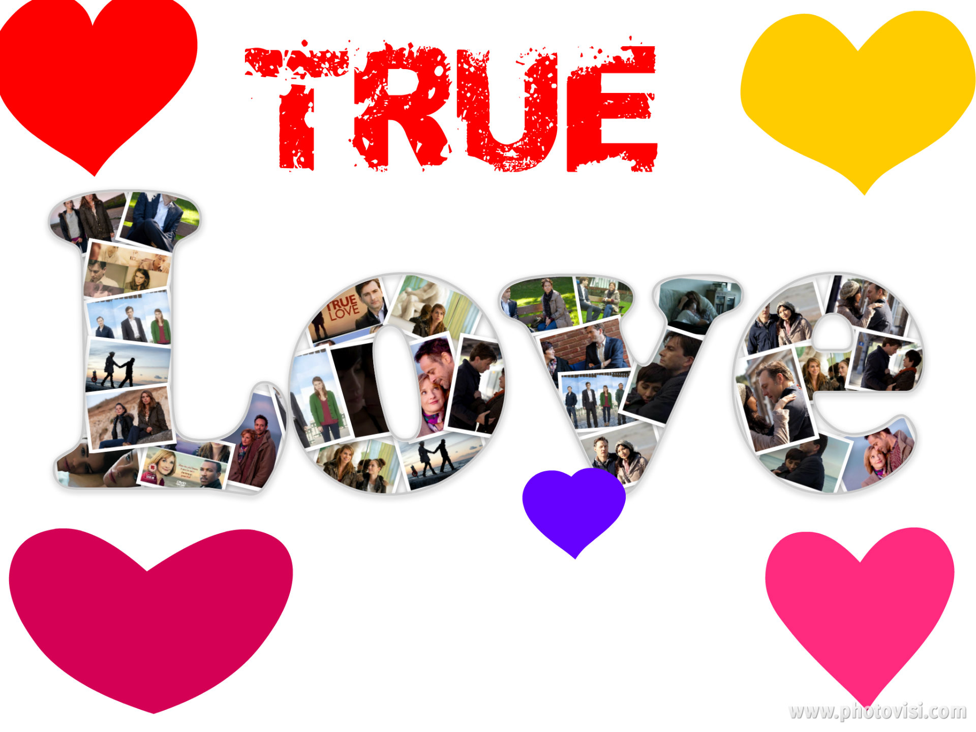 True Love [2012 Series] Images True Love HD Wallpaper And