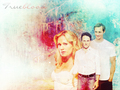 true-blood - True blood - wallpaper (made this myself) wallpaper