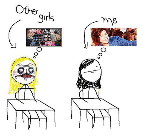 True story - one-direction Photo