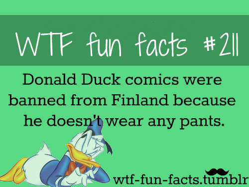 Tumblr facts - random Fan Art