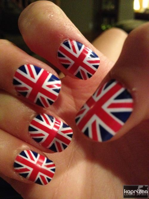Things uk Nail Themes