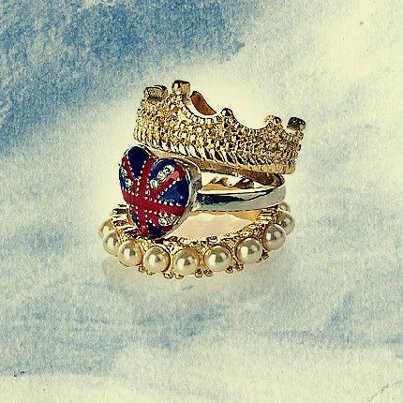 UK Rings - uk-girls-lovers-of-all-british-things Photo