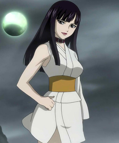 Ultear From Fairy Tail