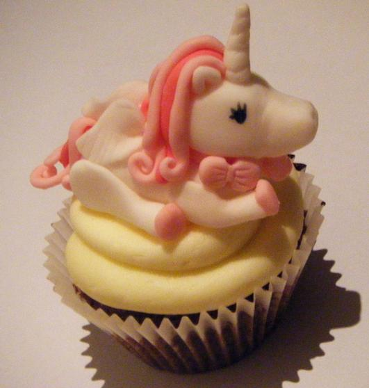 Monsterka Leonchii Images Unicorn Cupcake Wallpaper And Background