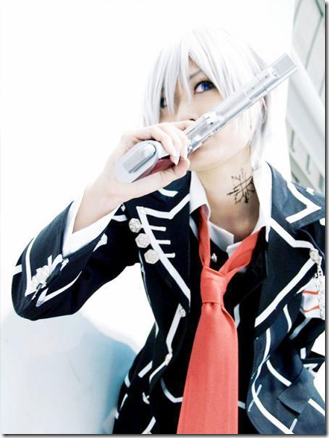 VAMPIRE KNIGHT COSPLAY - Vampire Knight Photo (31620322) - Fanpop Zero Vampire Knight Cosplay