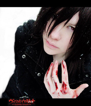 VAMPIRE KNIGHT COSPLAY - vampire-knight Photo