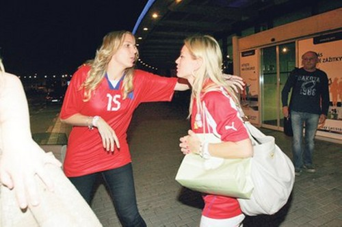 Vaidisova and Cechova 2012
