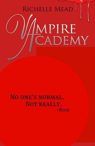 Vampire Academy Quote - vampire-academy Fan Art