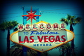 Vegas Baby - photography fan art