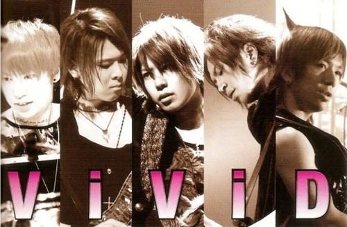 ViViD♥