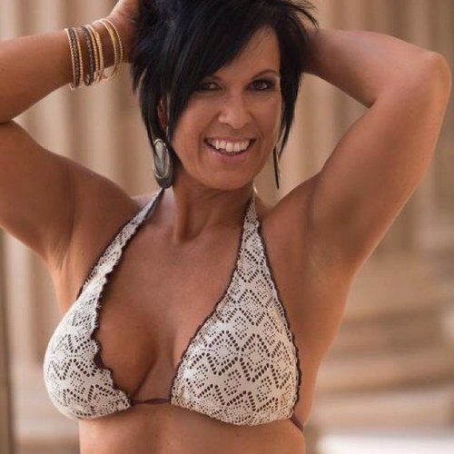 WWE Divas wallpaper containing a bikini titled Vickie Guerrero