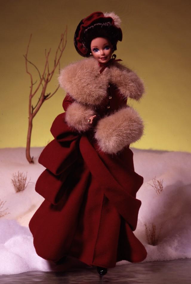 victorian elegance u00ae barbie u00ae doll 1994 - barbie  dolls collection photo  31687111