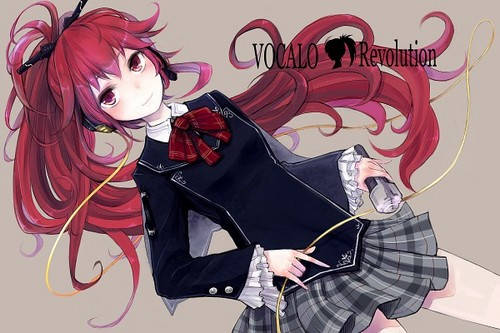 Vocaloid CUL