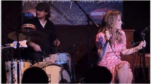 WRNR interview/private concert  - lisa-marie-presley Photo