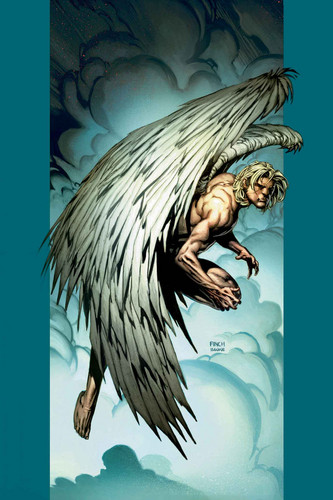 Warren Worthington III / Angel – Jäger der Finsternis