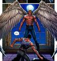 Warren Worthington III / एंजल