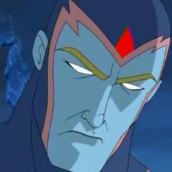 "Warren Worthington III from ""Wolverine and the X-men"""